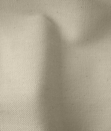 Art Canvas wide width  - Natural