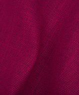 Hessian Fabric - To Clear - New Hot Pink