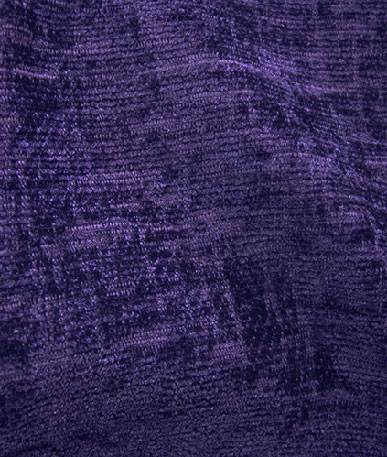 Cheniq Luxury Curtain Material - Purple