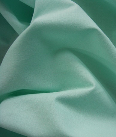 Polyester to Clear - Duck Egg Green