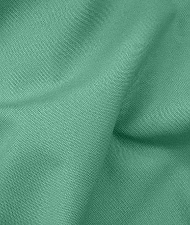 Fire Retardant Canvas - Green