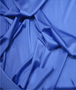 Lycra Fabric - Royal