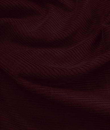 Corduroy Medium 8 Wale - Wine