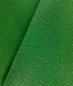 Display Loop Nylon (VELCRO Brand Receptive) - Quince Green(N)