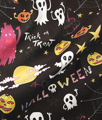 Halloween Prints - Trick Or Treat