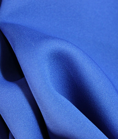 Neoprene Water Resistant Fabric - Royal (New Mid Blue)