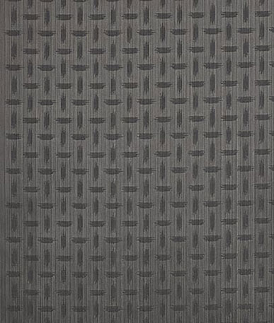 Brush Awning Fabric - Carbon(J172)