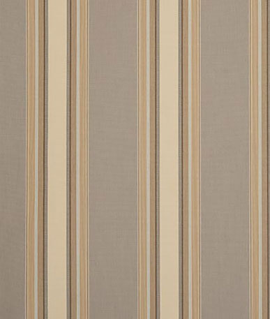 Chicago Stripe Awning - Beige (D311)