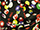 Fabric Color: Billiards Balls