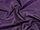 Fabric Color: Aubergine 1138