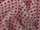 Fabric Color: Red Polka