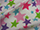 Fabric Color: Coloured Stars (2)