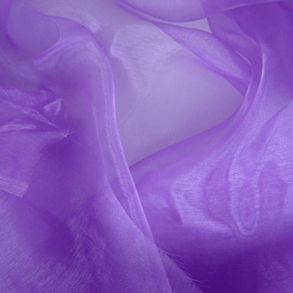 Fabric Nylon Fabric Organdy 17