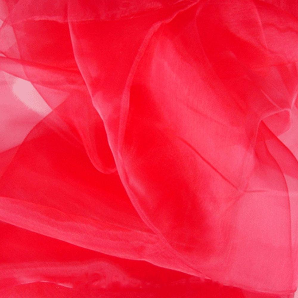 Fabric Nylon Fabric Organdy 19