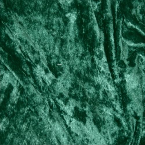 Crushed Velvet Plain Dyed Fabric Uk