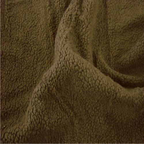 Sherpa Fleece Fabric Fabric Uk