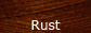 Product Color: Rust (741)