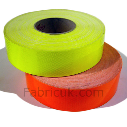 Tape High 50mm High-vis Tape