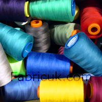 Sewing Thread Polyester 5000 Yard Cones