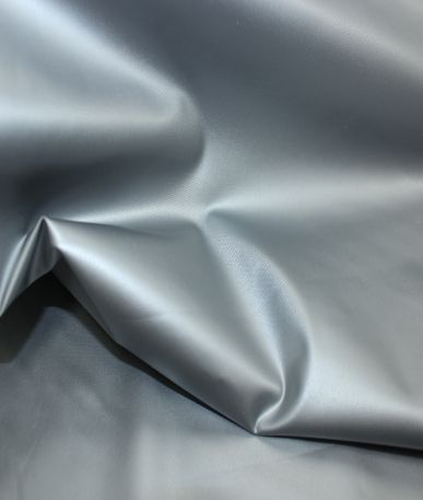 Car Cover Foil Fabric - 180cm width - Silver