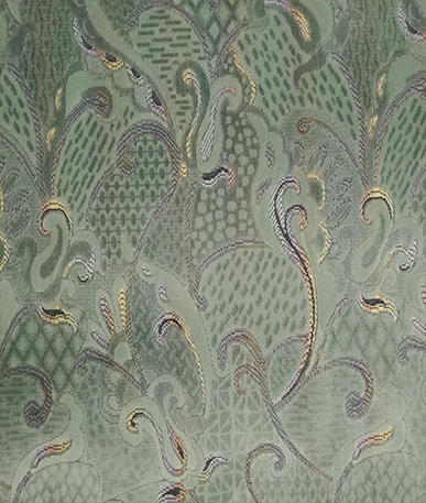 Baxter Upholstery Fabric - Mint