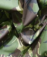 Army Camouflage Print - Drill - Amazon