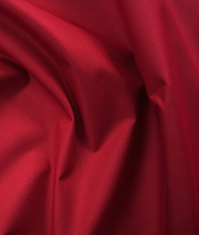 Breathable Waterproof PU Fabric - Red (124)