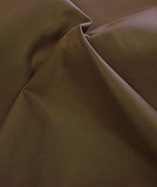 Antique Waxed Cotton Fabric - Berbour Type - Beaver Brown