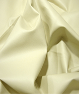 Fire retardant leather look soft feel - Cream