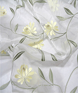 Parisienne Curtain Fabric-4721