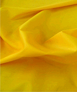 Waterproof Fabric PU 4oz  - Mustard