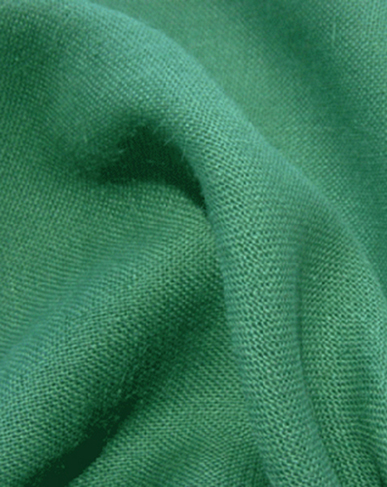 Hessian Fabric - To Clear - Dark Green