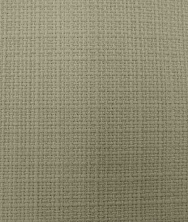 Charles-Rose  Linen Look Upholstery - Cream