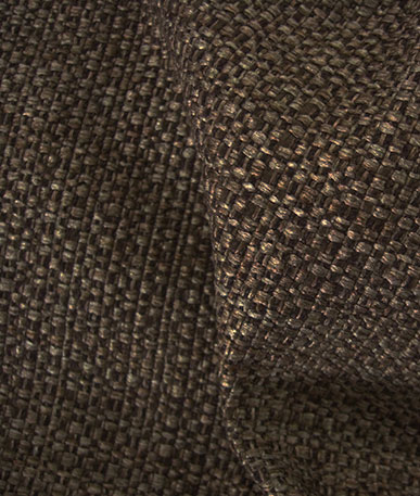Malton Curtain and Upholstery Fabric - Bracken