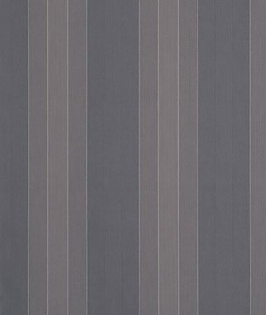Craft Stripe Awning Fabric - Grey(D325)