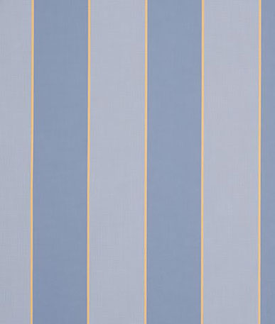 Sienne Stripes Awning Fabric - Blue (7109)
