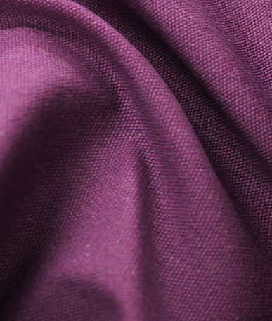 12oz Canvas Waterproof and Fire Retardant - Purple