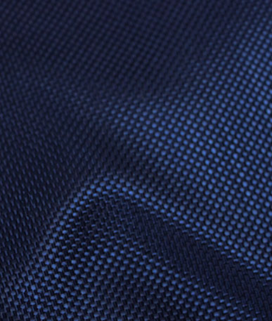Heavy Waterproof Polyester (D) - Navy