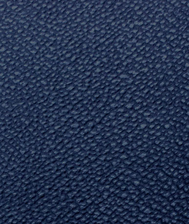 Clearance Leatherette (D) - Midnight Blue