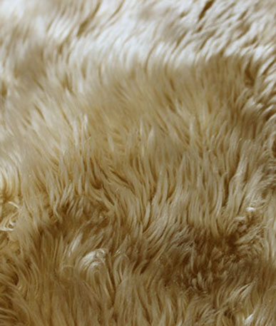 Soft Sheen Messy Fur (D) - Gold