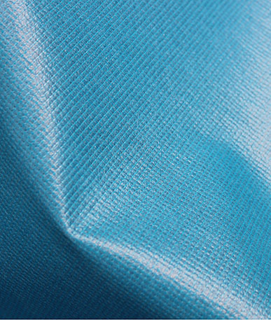 Waterproof Breathable Antibacterial Fabric - Turquoise