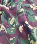 Army Camouflage Fleece - Army Camouflage