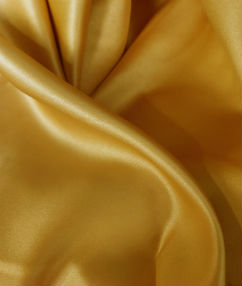 Luxury Heavy Satin - Golden