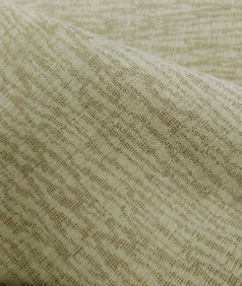 Neutral Zebra Upholstery Fabric - Neutral Beige