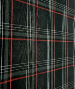 VW Seating Fabric - Red