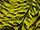 Fabric Color: Gold Tiger