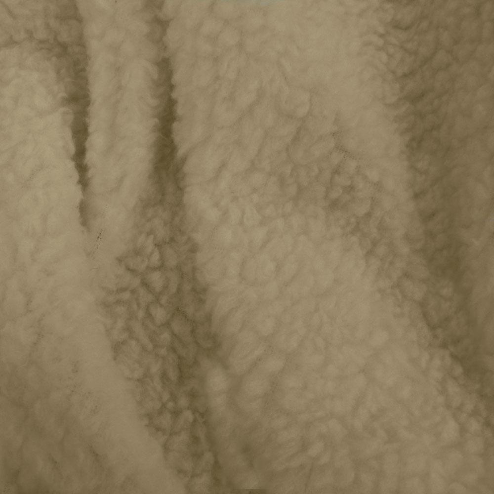 Betteridea: Sherpa Fleece Fabric