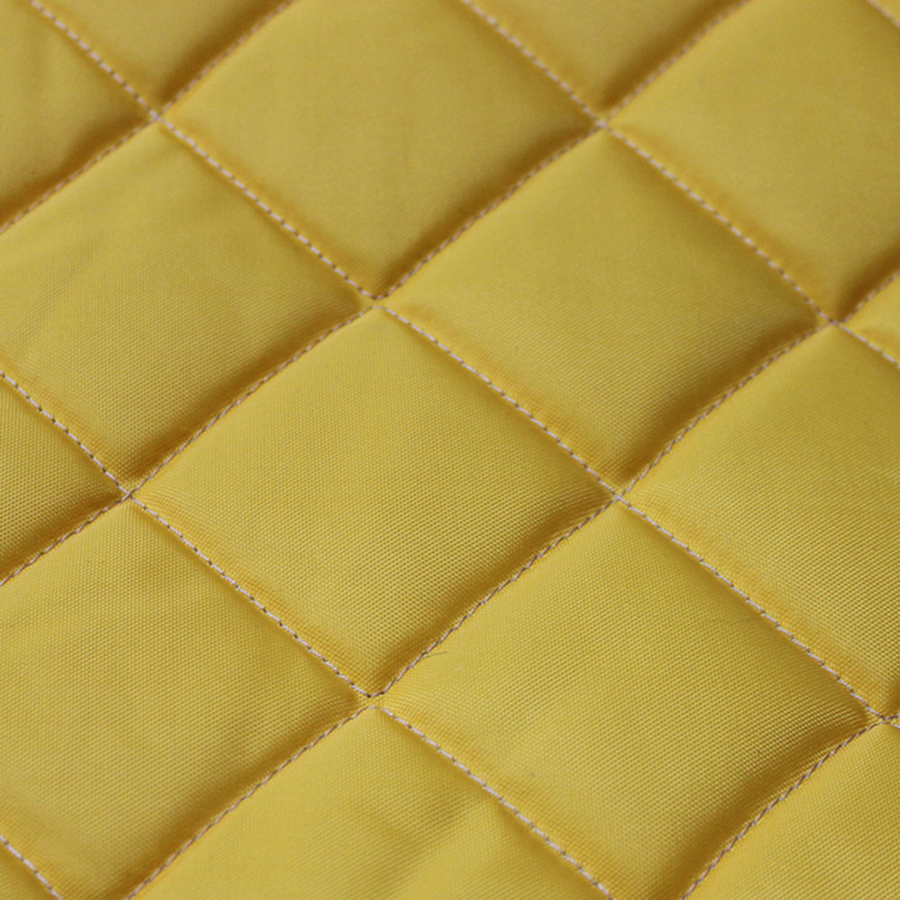 Quilted 4oz Waterproof Fabric Box Design Fabric Uk